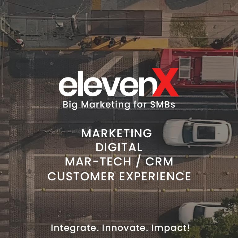 elevenX Marketing is a full service marketing agency in orange county california